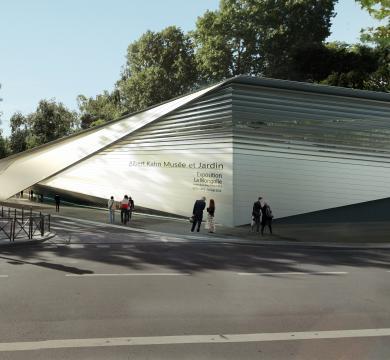 Musee Albert-Kahn