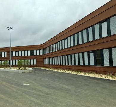 Lycée Pibrac